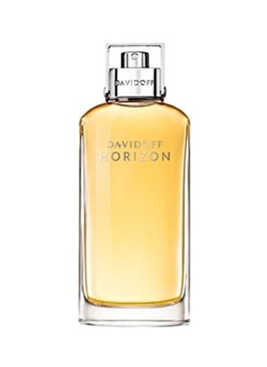 Davidoff Horizon EDT 125 ml Erkek Parfümü Renksiz